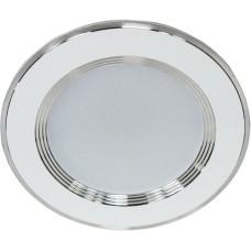 LED Panel (круг) AL527 15W 5000K 10LED білий Feron