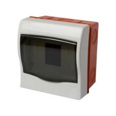 Бокс 4 модуля e.plbox.stand.w.04 внутрішній E-next
