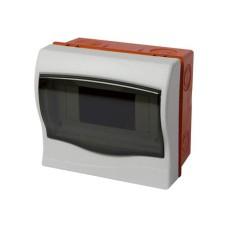 Бокс 6 модулів e.plbox.stand.w.06 внутрішній E-next