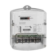 Лічильник електроенергії 2301 AP2.0000.0.11 5(60)А 380В НІК