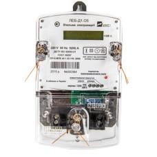 Лічильник електроенергії однофазний ЛЕБ-Д1.О5