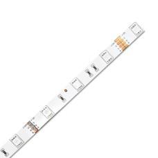 Стрічка св.діодна smd5050/30 тепло біла(12В) LS606 Feron