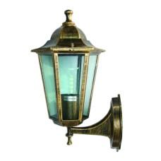 Світильник PL6201 100Вт античне золото Lemanso