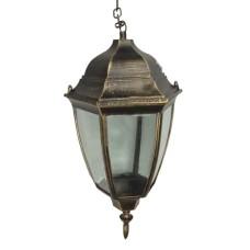 Світильник PL6665 100Вт античне золото Lemanso