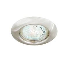 DL3204 Світильник точковий титан Lemanso