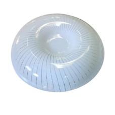 Світильник LED GL-6018 d260 12W Ultralight