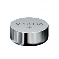 Батарейка VARTA V 13 GA BLI 1 ALKALINE (4276101401)