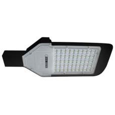 Світильник вуличний SMD 50W 6400K чорний IP65 Orlando-50 Horoz 074-005-00502