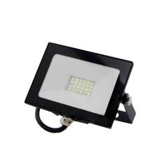 Прожектор LED 30Вт 6500K IP65 1800LM чорний LMP9-34 Lemanso