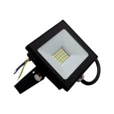 Прожектор LED 20Вт 6500K IP65 1600LM чорний LMP9-22 Lemanso