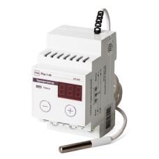 РТм-1-40  40A DIN(-54 - +124 °C) регулятор температури