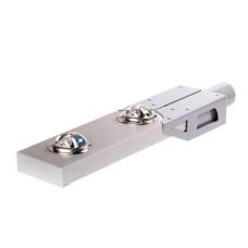 Світильник світлодіодний консольний Колос Pro ЛЕД КУ 60 ВТ 840(850) - 203 Промавтоматика Вінниця