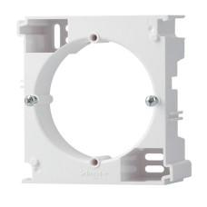 Коробка зовнішнього монтажу додаткова білий Asfora EPH6100221