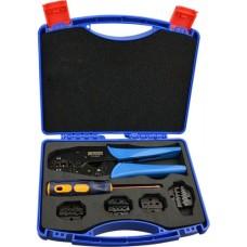 Набір інструментів №2 LY03C-5D3 Аско Укрем (A0170010158)