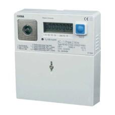 Лічильник ISKRA ME162-D1A44-V12L11-M3K0 однофазний електронний прямого включення 5-85А