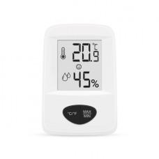 Термо-гігрометр цифрвий Т-18 (-20С +50С 30%-90%) Склоприлад