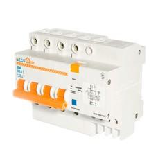 Диференціальний автоматичний вимикач ДВ 25А 30мА 3+Nп. EcoHome
