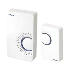 Безпровідний дверний дзвінок Feron E-373 бело-синий 36 мелодии (6206)