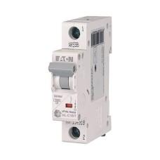 Автоматичний вимикач Eaton HL-C16/1 1P 16А тип C (194731)