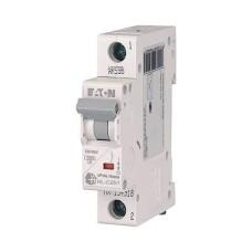 Автоматичний вимикач Eaton HL-C25/1 1P 25А тип C (194733)