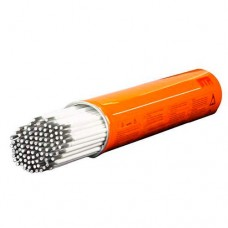 Електроди UTP48 для зварювання алюмінію 3,2мм (упоковка 2кг = 147 шт.)
