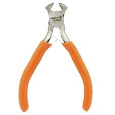 Кусачки 5 LTL20040 для зачистки проводів помаранчеві Lemanso