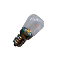 Лампа світлодіодна для холодильника C22 1.5W E14 2700K COB LM363 Lemanso