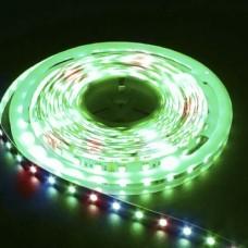 Стрічка світлодіодна smd5050/30 RGB (12В) Feron LS606