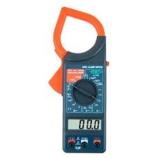 DT266C Мультиметр-кліщі струмовимірювальні