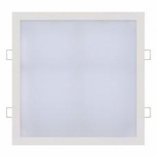 LED panel квадрат 24W 4200K білий SLIM-24 56-005-0024 Horoz