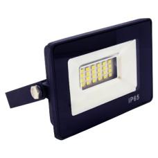 Прожектор LED 20Вт 6500K IP65 1200Lm чорний Посейдон LMP73-20 Lemanso