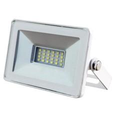 Прожектор LED 20Вт 6500K IP65 1360LM білий LMP33-20 Lemanso
