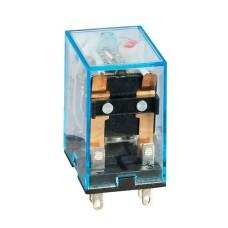 Реле проміжне електромагнітне MY2 (DC12) АскоУкрем (A0090010023)