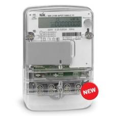 Лічильник електроенергії 2100 АР2Т 1000.С11 5(60)А 220В НІК