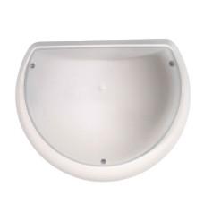 Світильник LED з датчиком руху 360град. настін. 400-413-114 Horoz Electric