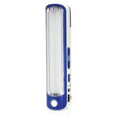 Світильник аварійний LED акумуляторний Rivaldo 12W 790Lm 084-029-0012 Horoz