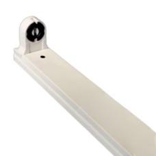 Світильник балка для LED T8 600мм LM959 Lemanso