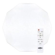 Світлодіодний світильник з пультом ДУ Biom Smart 50w (SML-R05-50)
