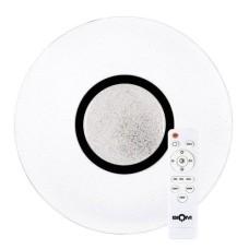 Світлодіодний світильник з пультом ДУ Biom Smart 50w (SML-R07-50)