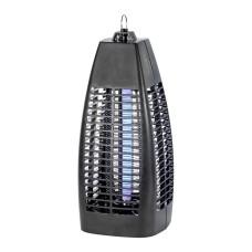 Москітний світильник для знищення комах DELUX 1х6Вт 30м2 AKL-12 (90008224)