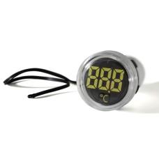 Цифровий термометр ED16-22 WD  білий -25С +150С АскоУкрем