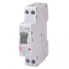 Диференціальний автоматичний вимикач KZS-1M SUP С 16A 30 mA  ETI