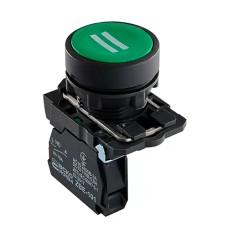 Кнопка TB5-AA3361 СТАРТ зелена Аско Укрем (A0140010148)