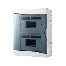 Бокс під автомат Lezard 16 модулів, зовнішній (730-2000-016)