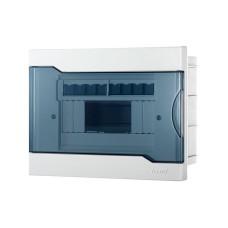 Бокс під автомат Lezard 8 модулів, внутрішній (730-1000-008)