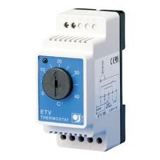Терморегулятор на DIN-рейку OJ ETV-1999 OJ Electronics