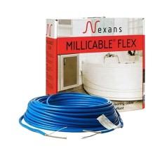 Секція нагрівальна Nexans MILLICABLE FLEX 450Вт, 15Вт/м2