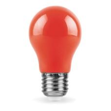 Лампа світлодіодна A50 3W E27 червона LB-375 Feron