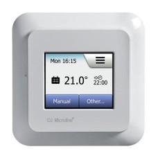Сенсорний терморегулятор для теплої підлоги OCD5-1999 wifi OJ Electronics