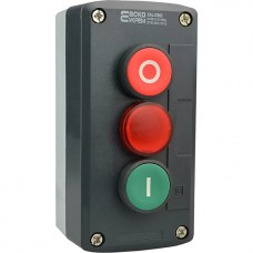 Пост керування XAL-D363 Start - Stop - Лампа АскоУкрем (A0140020068)